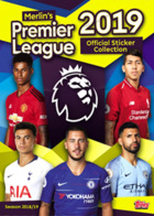 Merlin's Premier League 2019 - Official Sticker Collection (Topps)