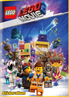 The Lego Movie 2 (Blue Ocean)