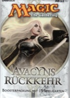 Magic TCG: Avacyns Rückkehr (Deutsch)