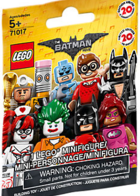 LEGO Minifigures - Batman Movie (LEGO 71017)