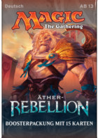 Magic TCG: Äther-Rebellion (Deutsch)