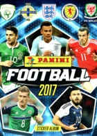 Football 2017 Sticker Collection (Panini)