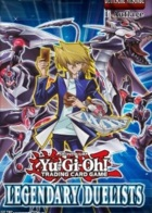 Yu-Gi-Oh! TCG: Legendary Duelists (Deutsch)