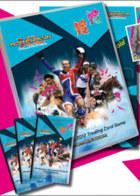 #148 Faye White-Olimpia Adrenalyn XL londres 2012