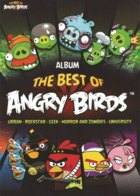 The Best of Angry Birds (Giromax)
