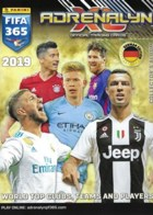 FIFA 365 - Adrenalyn XL 2019 - German Edition (Panini)