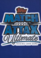 Match Attax Ultimate - Trading Card Game (Topps)