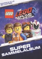 The Lego Movie 2 Super Sammelalbum
