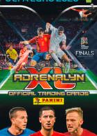 CARD PANINI ADRENALYN ROAD TO EURO 2020 N.186 CALLUM MCGREGOR SCOTLAND
