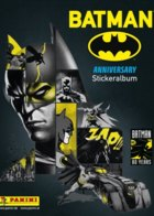 Batman Anniversary - 80 Years (Panini)