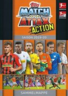 Match Attax - Action - Bundesliga TCG 2019/2020 (Topps)