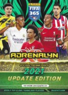 FIFA 365 - Adrenalyn XL 2021 - Update Edition (Panini)