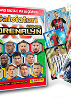 Calciatori 2020/2021 Adrenalyn XL (Panini)