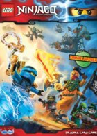LEGO Ninjago Trading Card Game (Blue Ocean)