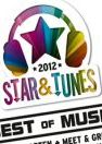 Star&Tunes - Best of Music (Merkur)