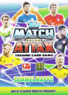 Match Attax Bundesliga TCG 2015/2016 (Topps)