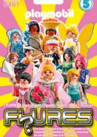 Playmobil Figures - Serie 5 «Girls» (Playmobil 5461)