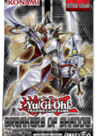 Yu-Gi-Oh! TCG: Arc-V - Breakers of Shadow (Deutsch)