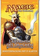 Magic TCG: Labyrinth des Drachen (Deutsch)