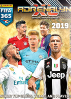 FIFA 365 - Adrenalyn XL 2019 - Int. Edition (Panini)