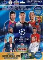 Match Attax UEFA Champions League 2019/2020 (Topps)