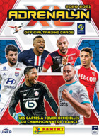 Foot 2020/2021 - Adrenalyn XL (Panini)