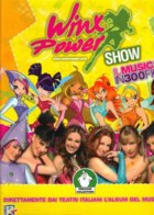 Winx Power Show (Preziosi)