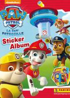 Sticker 69 PAW Patrol Panini