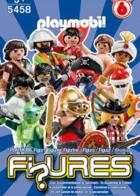 Playmobil Figures - Serie 6 «Boys» (Playmobil 5458)