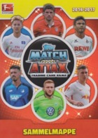 Match Attax Bundesliga TCG 2016/2017 (Topps)