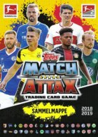 Match Attax Bundesliga TCG 2018/2019 (Topps)