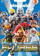Playmobil Figures - Serie 5 «Boys» (Playmobil 5460)