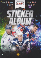 DEL Sticker Album 2015/2016 (Citypress)