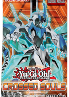 Yu-Gi-Oh! TCG: Arc-V - Crossed Souls (Deutsch)