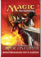 Magic TCG: Gildensturm (Deutsch)