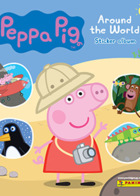 Peppa Pig - Around the World Sticker Collection (Panini)