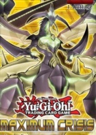 Yu-Gi-Oh! TCG: Maximum Crisis (Deutsch)