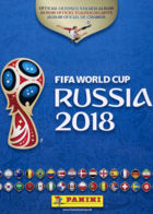 Stadien Sticker 11 Panini WM 2018 World Cup Russia Spartak Stadium