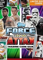Star Wars Force Attax - The Force Awakens (Topps)