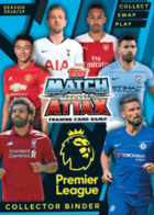 Match Attax English Premier League 2018/2019 (Topps)