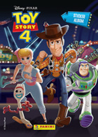 Toy Story 4 (Panini)