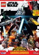 LEGO Star Wars - Trading Card Collection Serie 2 (Blue Ocean)