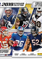 2019 NFL - Sticker and Trading Cards (Panini)