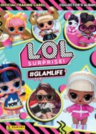 L.O.L Surprise! #Glamlife (Panini)
