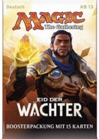 Magic TCG: Eid der Wächter (Deutsch)