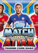 Match Attax English Premier League 2015/2016 (Topps)