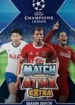 Match Attax UEFA Champions League 2019/2020 - EXTRA DE-Edition (Topps)