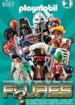 Playmobil Figures - Serie 2 «Boys» (Playmobil 5157)