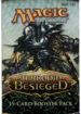 Magic TCG: Belagertes Mirrodin (Deutsch)