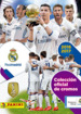 Real Madrid 2016/2017 (Panini)